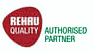 Authorised Partner for Rehau