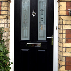 Replacement Doors, Composite Doors, Bi-folding Doors, Wales, UK, Cwmbran, Newport, Monmouthshire